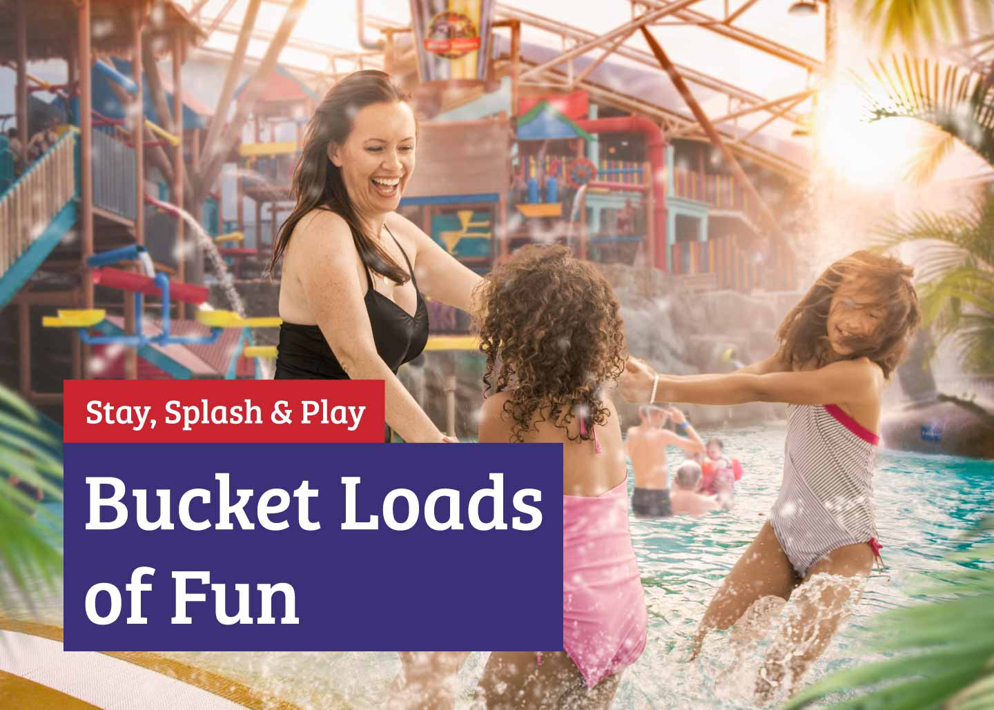 Book with Confidence Guarantee with Chessington Holidays